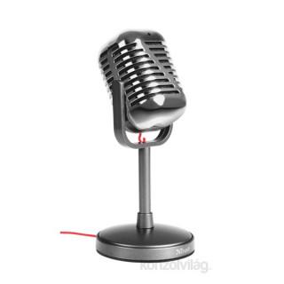 Trust Elvii Vintage mikrofon PC