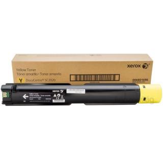 Xerox 006R01696 sárga toner PC