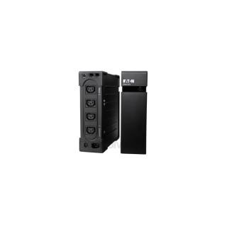 EATON Ellipse ECO 650 IEC 400W fekete szünetmentes tápegység PC