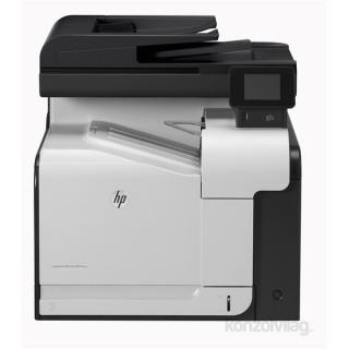 HP Color LaserJet Pro M570dn színes multifunkciós nyomtató PC