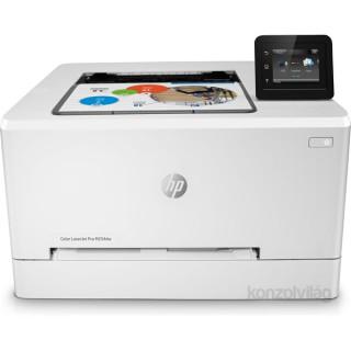 179e8351db HP Color LaserJet Pro M254dw színes lézer nyomtató PC - akciós ár ...