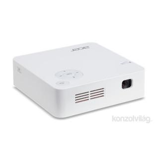Acer C202i WVGA 300L 20 000 óra hordozható mini LED projektor PC