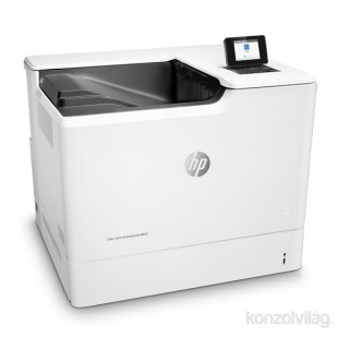 1054e69f53 HP Color LaserJet Enterprise M652dn színes lézer nyomtató PC ...
