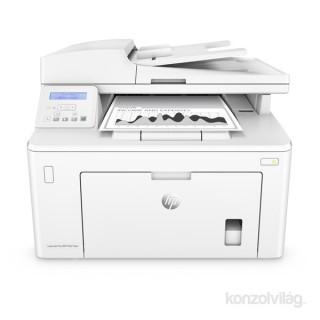 HP LaserJet Pro M227sdn multifunkciós lézer nyomtató PC