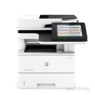 HP LaserJet Enterprise M527dn multifunkciós lézer nyomtató PC