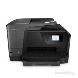 HP OfficeJet Pro 8710 e-AiO multifunkciós tintasugaras nyomtató PC