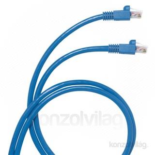 Legrand Cat6 (U/UTP) kék 15 méter LCS2 árnyékolatlan patch kábel PC