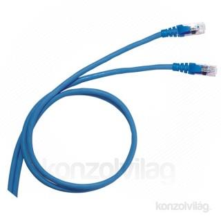 Legrand Cat6 (F/UTP) kék 15 méter LCS2 árnyékolt patch kábel PC