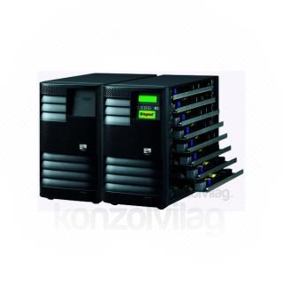 Legrand MEGALINE torony 6 készlet gyorstöltővel akku-pack PC