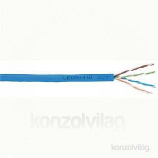 Legrand Cat6 árnyékolatlan (U/UTP)  réz fali kábel PC