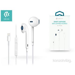 Devia ST309694 Smart lightning stereo headset PC