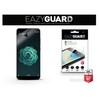 EazyGuard LA-1383 Xiaomi Mi A2 C/HD kijelzővédő fólia PC