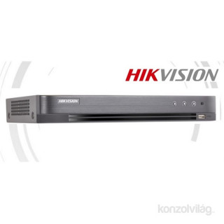 Hikvision DS-7208HQHI-K2 TurboHD 8 csatornás DVR PC