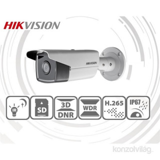 Hikvision DS-2CD2T23G0-I8 IP Bullet kamera PC