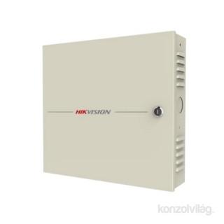 Hikvision DS-K2604 beléptető rendszer központ PC