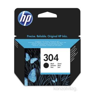 HP N9K06AE (304) fekete tintapatron PC