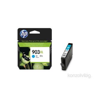HP T6M03AE (903XL) cián tintapatron PC
