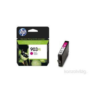 HP T6M07AE (903XL) magenta tintapatron PC