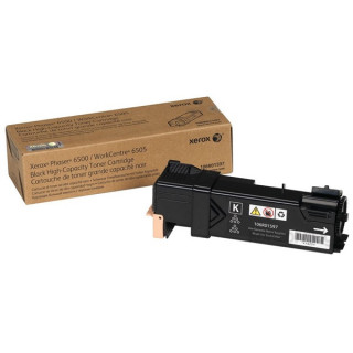 Xerox 106R01604 fekete toner PC