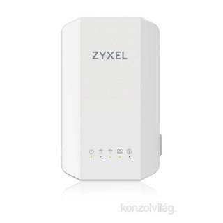 ZyXEL WRE6606 Dual Band Vezeték nélküli Range Extender PC