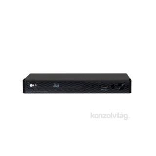 LG BP450 Blu-Ray 3D asztali lejátszó PC