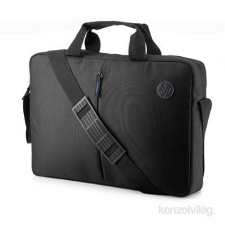 HP 15,6 Value TopLoad fekete táska PC