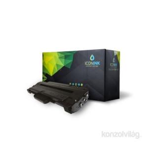 Iconink MLT-D105L Samsung utángyártott 2500 oldal fekete toner PC