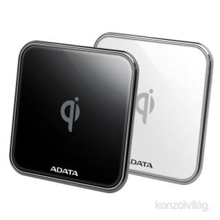 ADATA ACW0100 fekete vezeték nélküli töltő pad PC