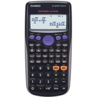 Casio FX-82ES Plus tudományos számológép PC
