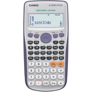 Casio FX-570ES Plus tudományos számológép PC