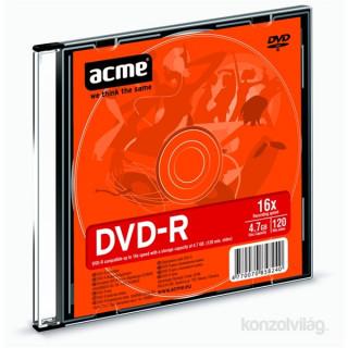 Acme DVD-R4.7GB16X slim PC