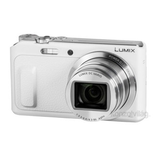 676fbfbdadc4 Panasonic DMC-TZ57EP-W Fehér digitális fényképezőgép PC - akciós ár ...