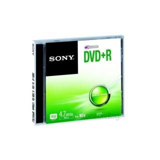 Sony DPR47SJ DVD+R 4.7 GB 16x lemez PC