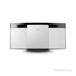 Panasonic SC-HC195EG-W Mikro HiFi fehér PC
