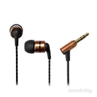 SoundMAGIC E80 In-Ear arany fülhallgató PC