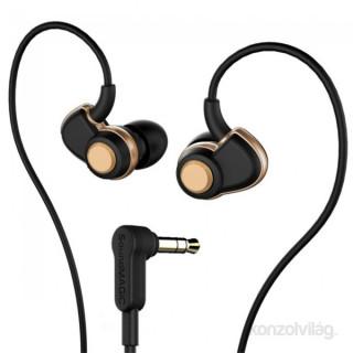 SoundMAGIC PL30+ In-Ear fekete-arany fülhallgató cb133183e8