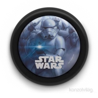 Philips Disney Star Wars fali lámpa PC