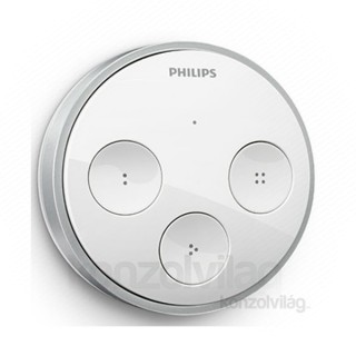 Philips Hue Tap érintős okos kapcsoló PC