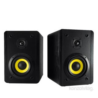 Thonet & Vander Vertrag BT 2.0 fekete Bluetooth-os hangszóró PC