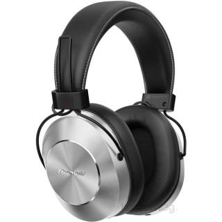 Pioneer SE-MS7BT-S ezüst Bluetooth NFC, aptX fejhallgató PC