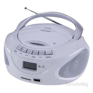 Navon NPB300 CD fehér Boombox PC