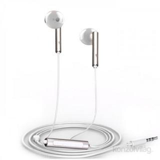 Huawei AM116-MW metál fehér mikrofonos fülhallgató PC