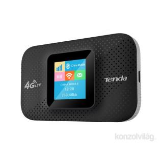 Tenda 4G185 4G/LTE hordozható mobil router PC