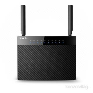 Tenda AC9 AC1200 Smart Dual-Band Gigabit vezeték nélküli router PC