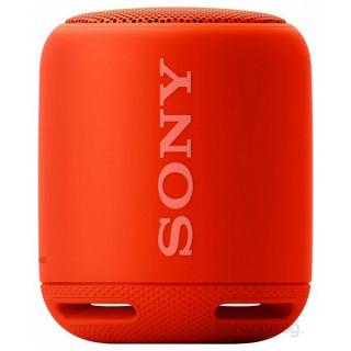 Sony SRSXB10R Bluetooth piros hangszóró PC