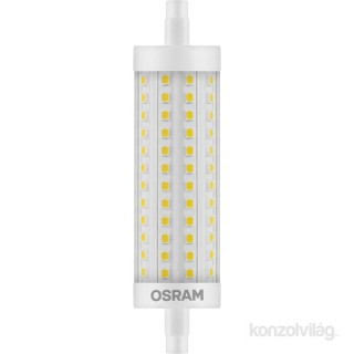 Osram Star 15 W/827 125 R7S 2000 lumen LED ceruza izzó PC