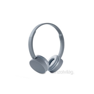 Energy Sistem EN 424849  BT1 Bluetooth grafit fejhallgató headset PC
