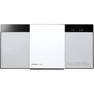 Panasonic SC-HC300EG-K fehér Mikro HiFi PC