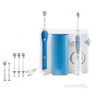 Oral-B OC20.535 OxyJet szájcenter Otthon