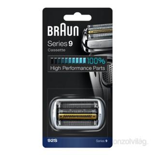 Braun 92S Combipack Otthon